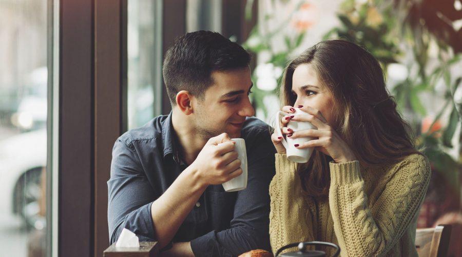 Rencontres d'autres gars alors que dans une relation