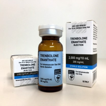 Trenbolone Enanthate 1