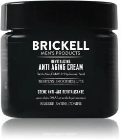 Brickell Men Crème anti age pour Homme 3