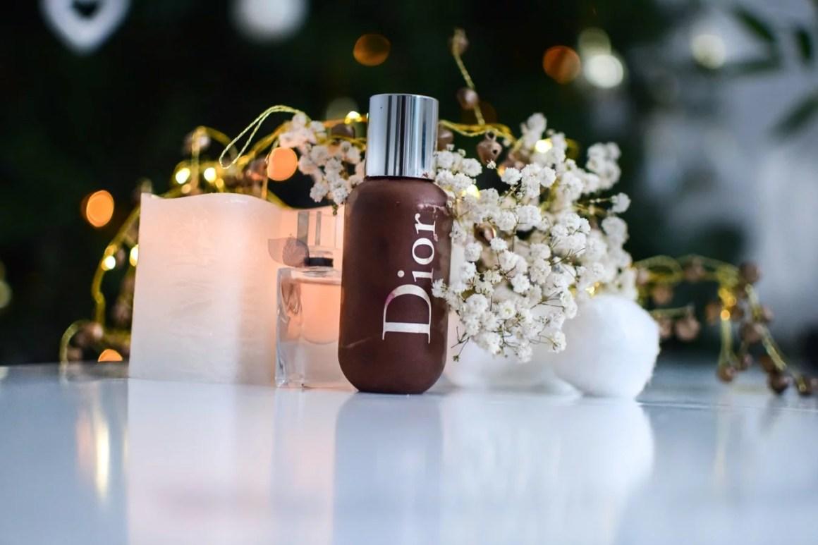 Dior – MARQUES DE LUXE LES PLUS POPULAIRES