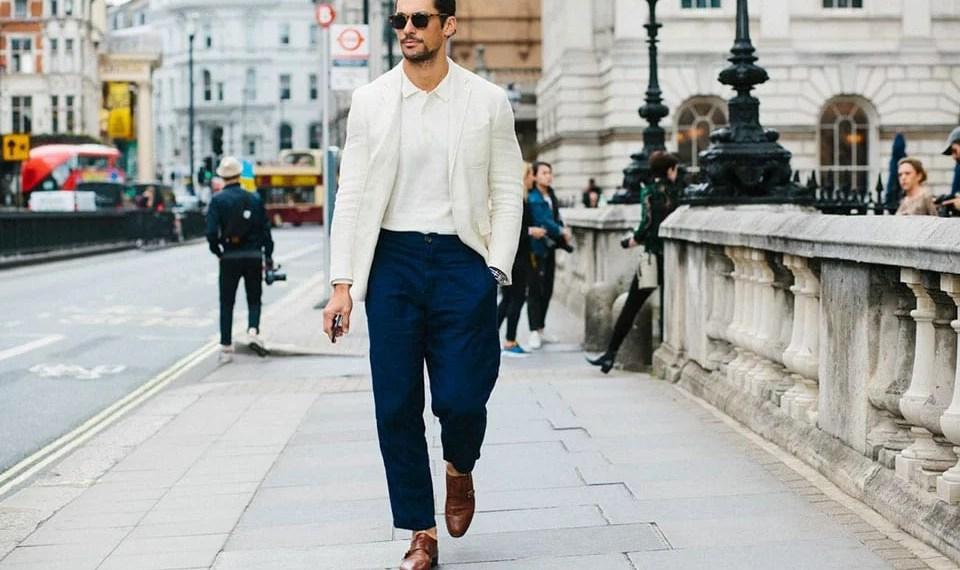 Avoir un style minimaliste pour Homme