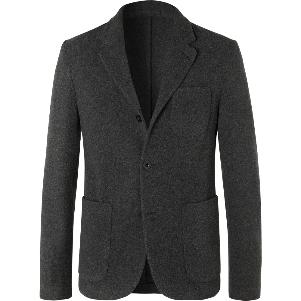 Blazer | Avoir un style minimaliste pour Homme