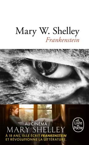 Frankenstein | Meilleurs Livres pour Homme