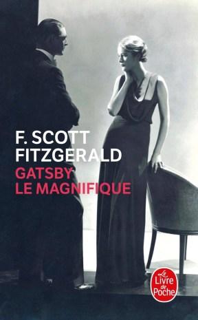 Gatsby le Magnifique | Meilleurs Livres pour Homme