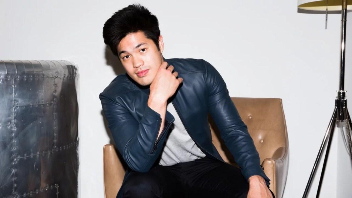 Idées Coiffures pour Homme Asiatique
