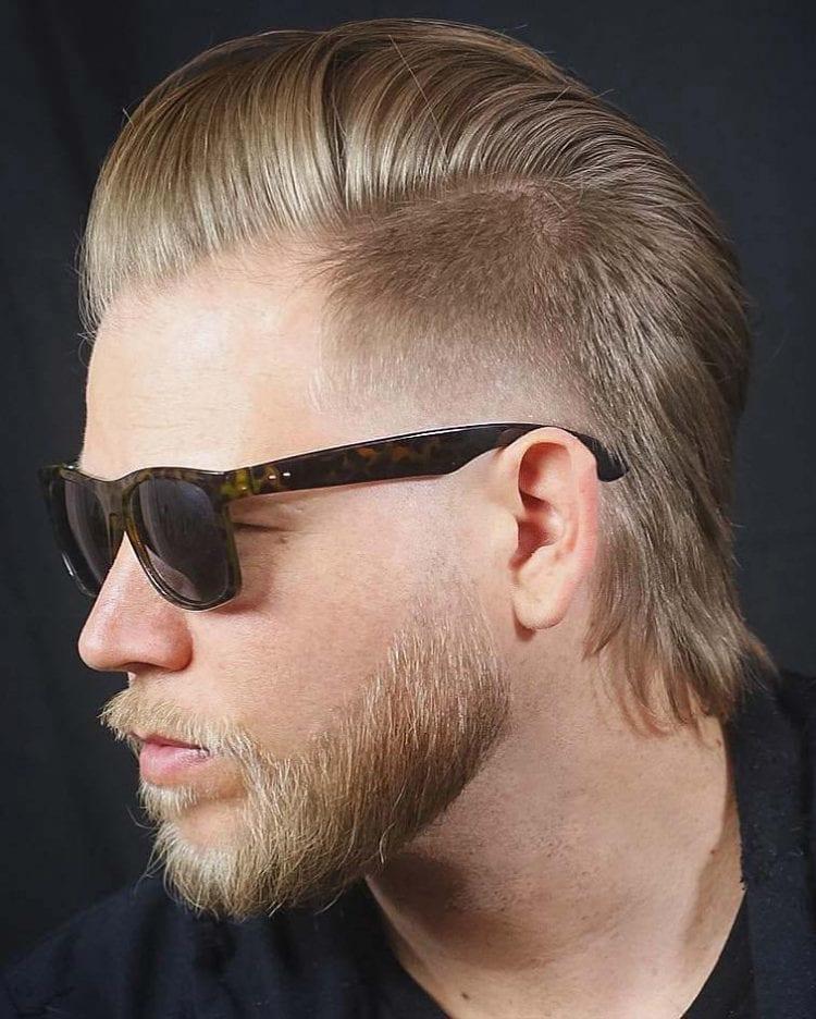 Idées de coiffures pour blonds 1
