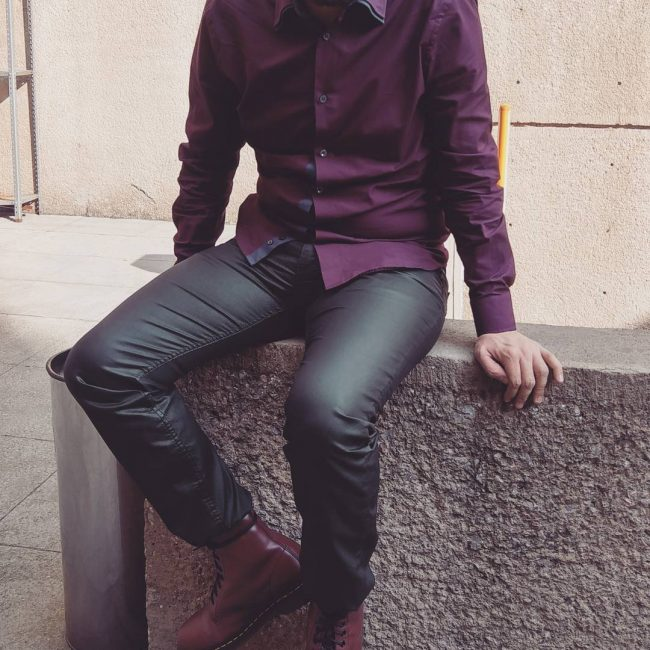 Idées de tenues avec Doc Martens pour Homme 7