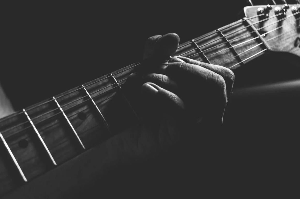 Jouer d'un instrument | Passe-Temps pour Homme