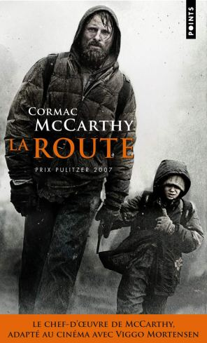 La Route | Meilleurs Livres pour Homme