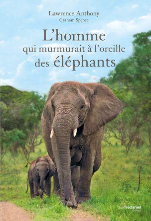 Lhomme qui murmurait à loreille des éléphants  | Meilleurs Livres pour Homme