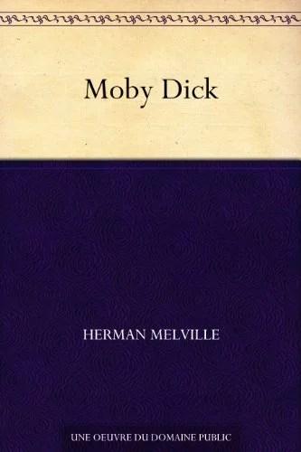 Moby Dick | Meilleurs Livres pour Homme