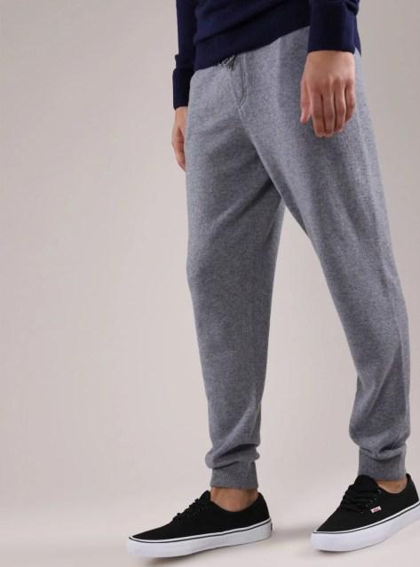 Pantalons de jogging | Avoir un style minimaliste pour Homme