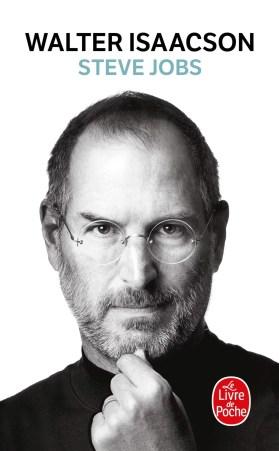 Steve Jobs | Meilleurs Livres pour Homme