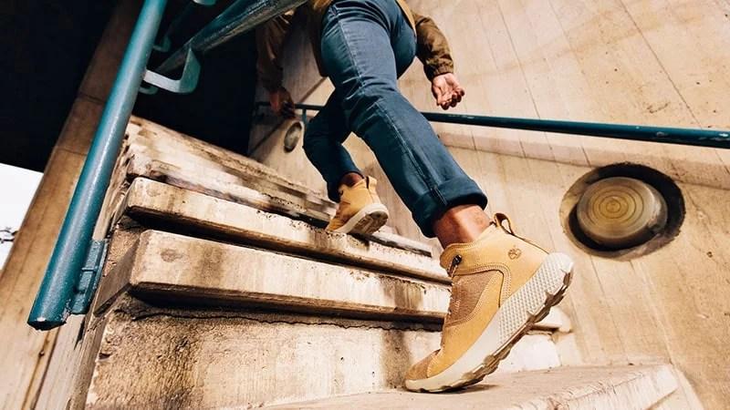 Styles de bottes Timberland 3