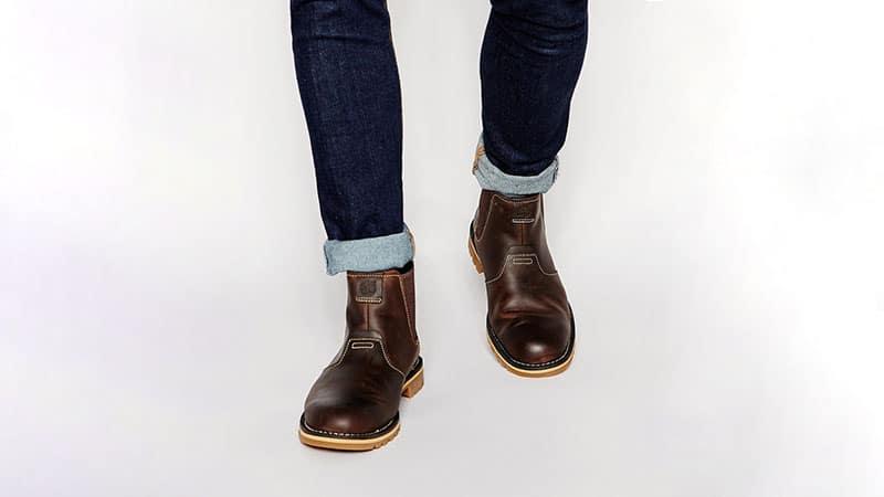 Styles de bottes Timberland 7