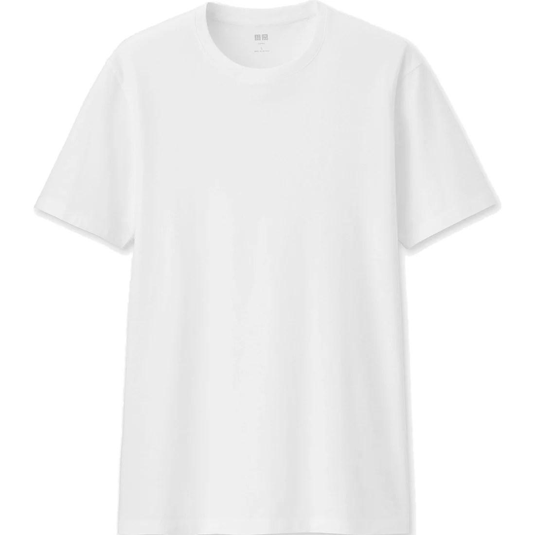 T Shirts | Avoir un style minimaliste pour Homme