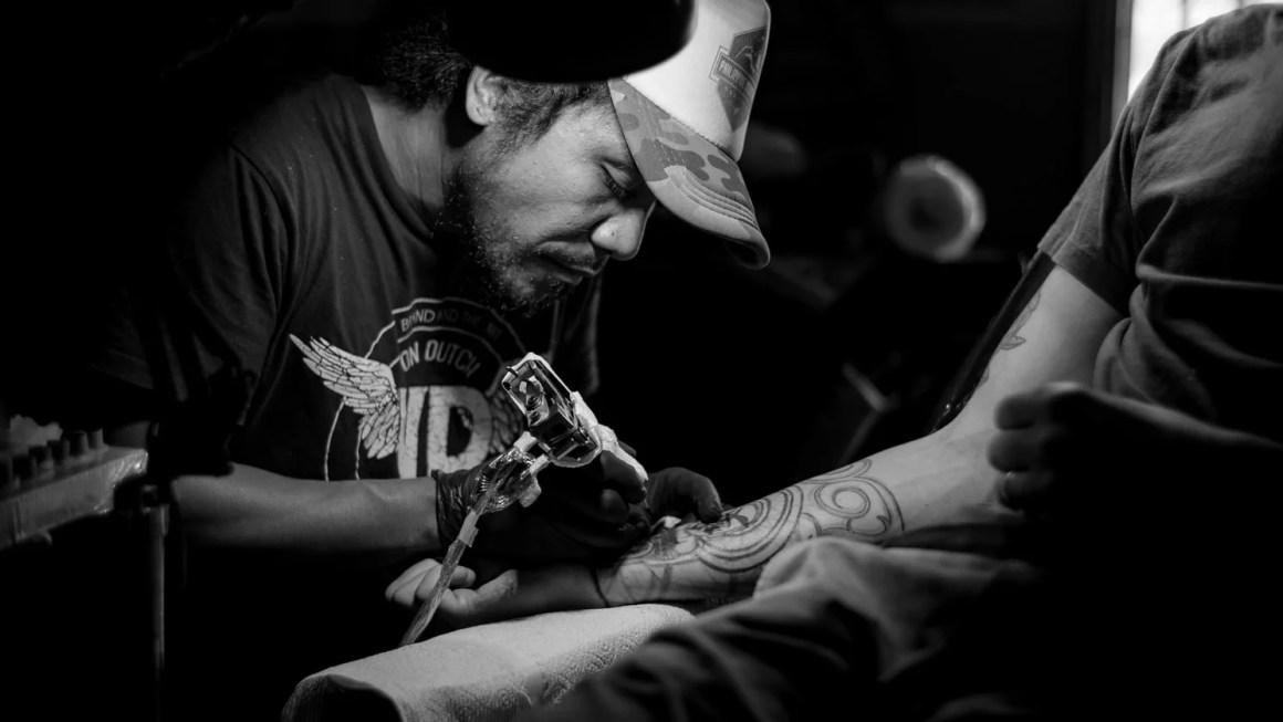 Tatouage | Passe-Temps pour Homme