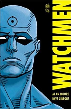 Watchmen | Meilleurs Livres pour Homme