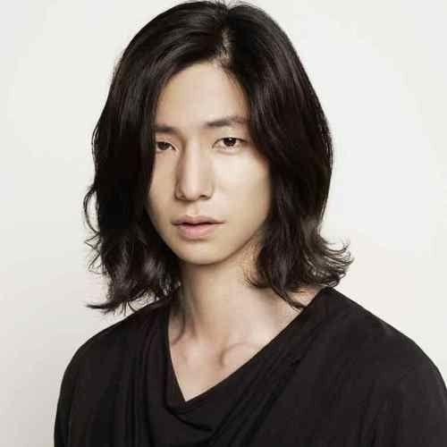 idées de coupes et coiffures pour Homme Asiatique 20