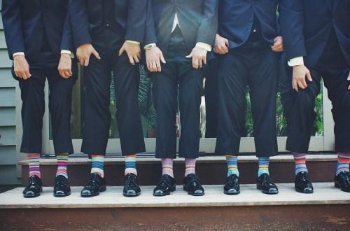 chaussettes fantaisie homme