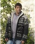 Gilet homme hiver laine : choisissez votre style !