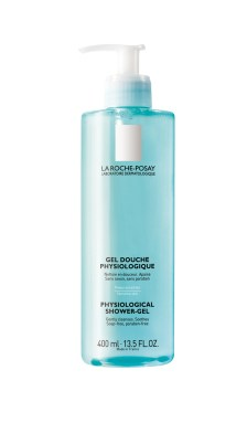 10 GEL DOUCHE 400ML