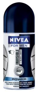 nivea Men_ROLL-ON