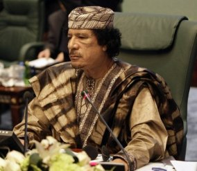 Kadhafi_le_28_mars_2010_Syrte-tv5-afp