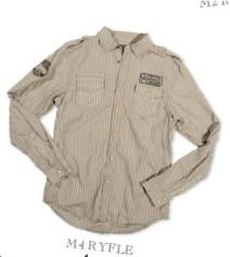 chemise militaire Kaporal