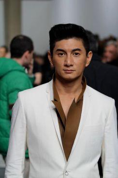 blog homme urbain Nicky Wu