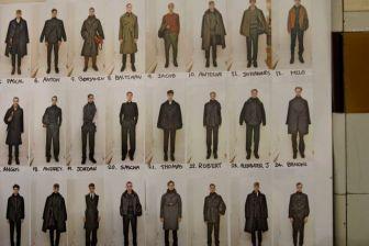 blog homme urbain mannequins avant defile IMG_6739