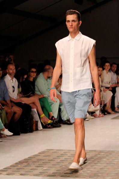 Songzio été 2013 mode homme IMG_6017