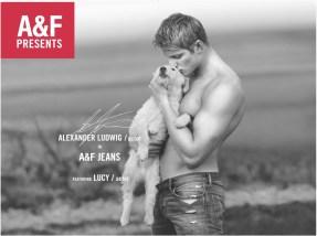 alexander ludvig A&F