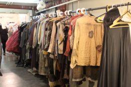 Costumes des paysans