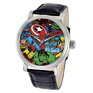 marvel montre