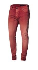 pantalon rouge Salsa