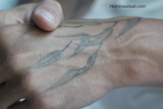 tatouage frederic bousquet