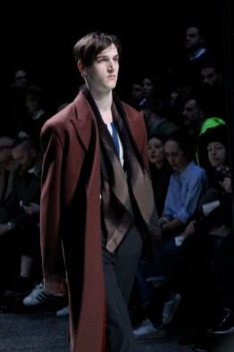 paul smith manteau homme