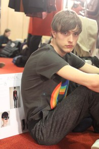 HOMME URBAIN back stage paul smith-15