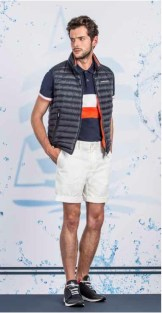 marina yachting short