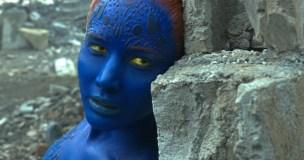Mystique (Jennifer Lawrence)