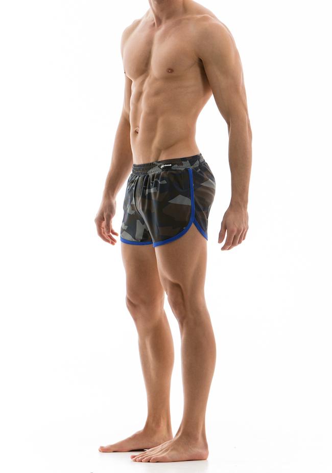 maillot de bain short sport