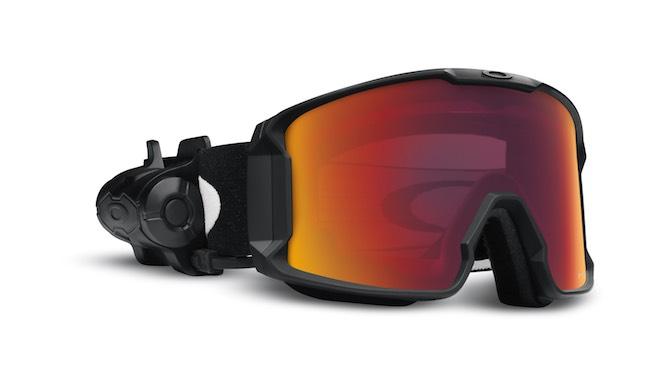 masque de ski anti buée