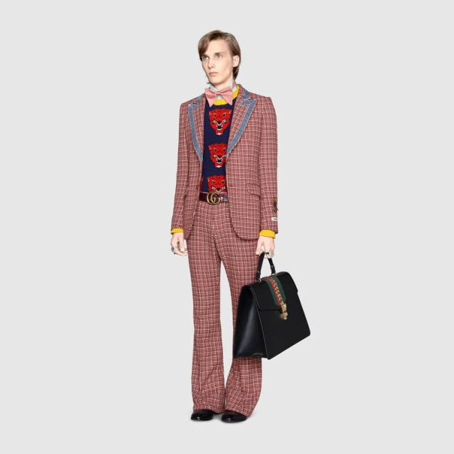 gucci homme hiver 2017