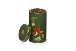 thé de noël Palais des thés