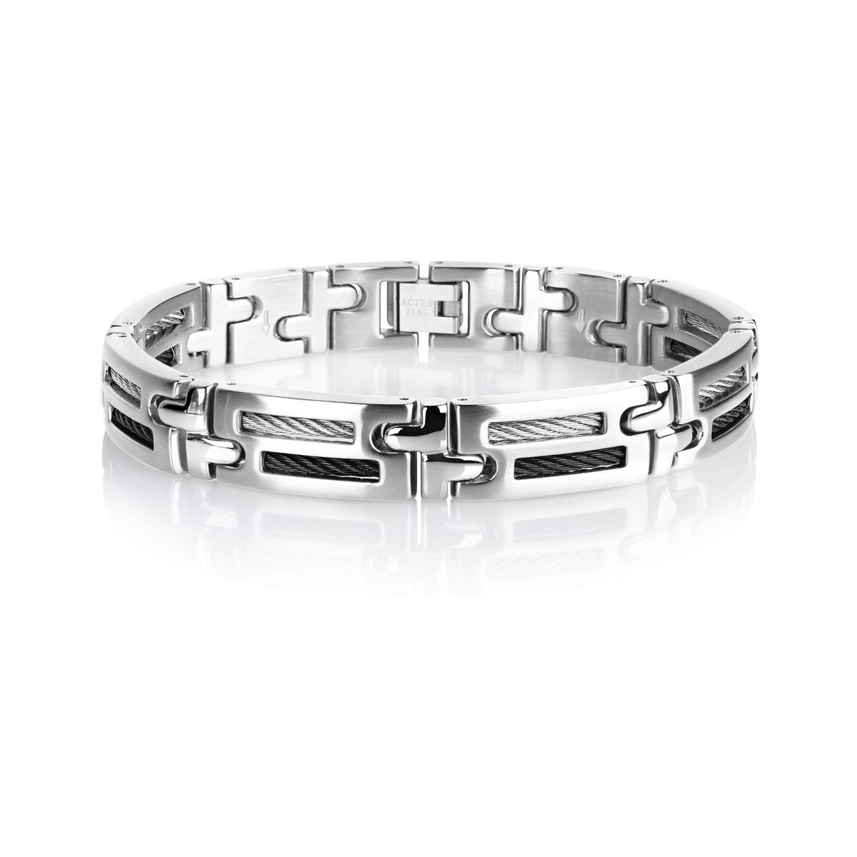 Bracelets, bagues et colliers  Toutes les tendances des