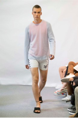 mode homme lucien pellat finet short
