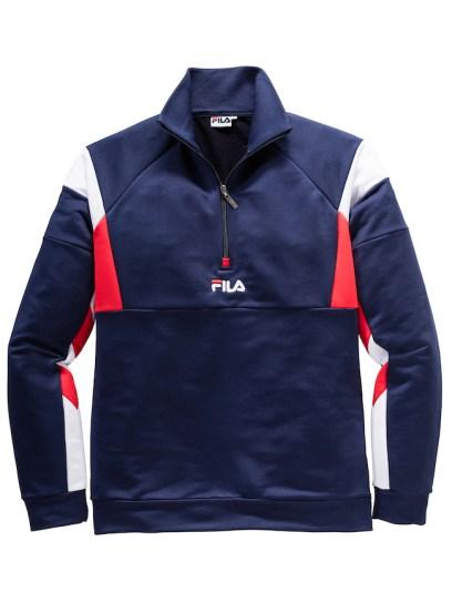 veste survêtement Fila