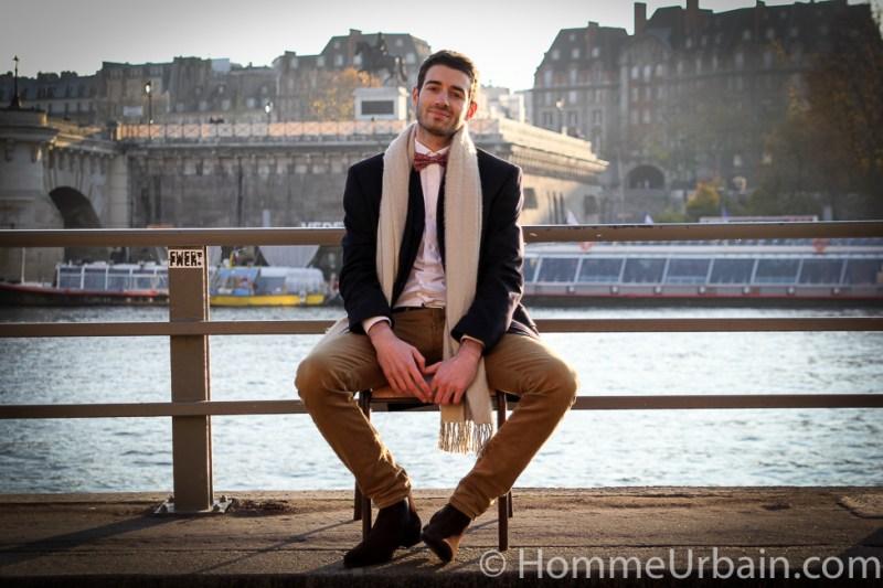 Paul Arnaud