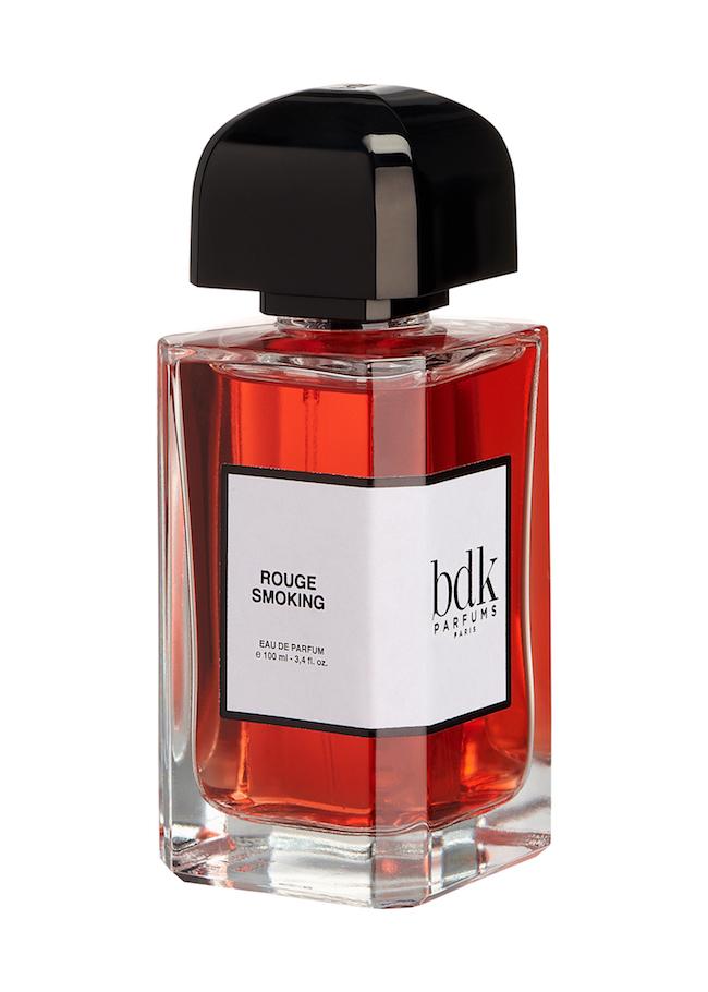 Rouge Smoking de BDK parfums